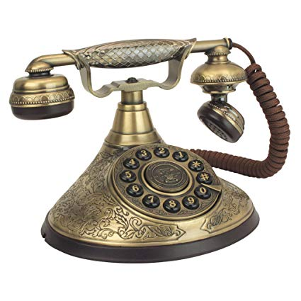 Antique Phone