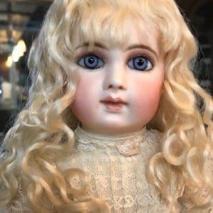 Antiques Doll
