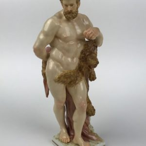 KPM nude male figure
